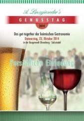 Linzgieseder - Event