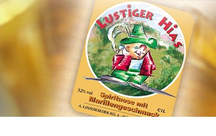 Lustiger Hias & Friends - Eigenmarken - Sortiment